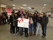 [Sam's 핼리팩스 & 노바스코샤 스토리] 핼리팩스 국제공항에서 홈스테이 가족과의 첫 만남