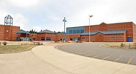 [Sam's 핼리팩스 & 노바스코샤 스토리] Nova Scotia Hub – Truro, CCRSB