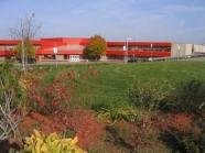 Strait Area Education 공립고등학교 Strait Regional School Board 교육청-노바스코샤 국제학생 프로그램 NSISP