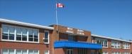 West Hants Middle School 공립고등학교 – Annapolis Valley 교육청 – 노바스코샤 국제학생 프로그램 NSISP