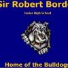 Sir Robert Borden Junior High School 공립중학교 halifax 교육청-노바스코샤 국제학생 프로그램 NSISP – 캐나다 교환학생 & 조기유학