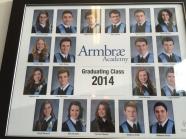 Armbrae Academy 2015-2016학년도 2학기 수업 준비