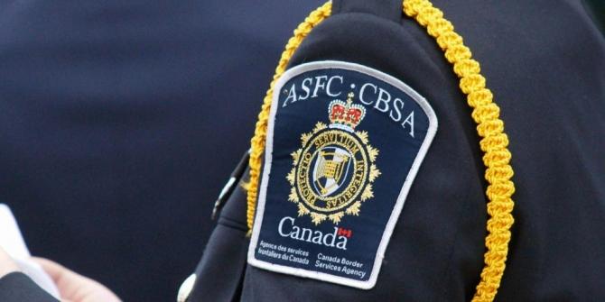 캐나다 위니펙의 무자격 이민브로커를 통한 취업 후 영주권 알선 사건