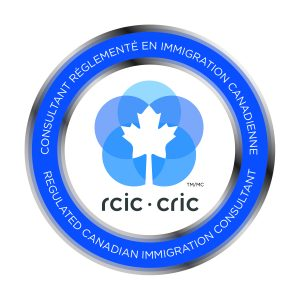 rcic insignia